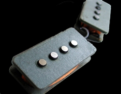 Nordstrand NP4 P Precision Bass Pickup Set