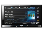 "Pioneer AVH-P4400BH In-Dash 2-DIN DVD Receiver with 7"" Widescreen Touch Display and USB Direct Control for iPod®/iPhone®"