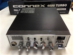 Connex CX4600 Turbo 10 Meter Radio - Connex CX 4600 Turbo