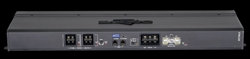 Zapco DC750.2 DC Reference Two Channel Amp with On-Board Digital Processing