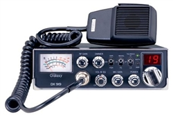 Galaxy Dx919 Cb Radio - DX 919 Galaxy Cb Radios