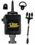 Gear Keeper Heavy Duty CB Retractable Mic Keeper RT3-4112