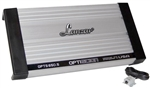 Lanzar Opti Scion OPTS650.5 1360 Watt 5 Channel Competition Amplifier