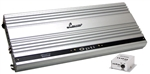 Lanzar Optidrive Opti500X2 2000 Watt 2 Channel Competition Amplifier