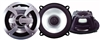 Lanzar Opti52 Optidrive 5.25'' 300 Watt Two-Way Coaxial Speakers
