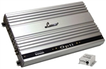 Lanzar Optidrive Opti6000D 6000Watt Mono Block Digital Competition Class Amplifier
