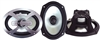 Lanzar Opti692 Optidrive 6''x9'' 500 Watt Two-Way Coaxial Speakers
