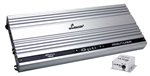 Lanzar Optidrive Opti700X2 2800 Watt 2 Channel Competition Amplifier