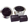 Lanzar OptiTW Optidrive 1'' Titanium Dome Tweeter w/Aluminum Housings