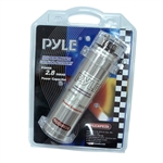 Pyle PLCAPE28 2.8 Farad Digital Power Capacitor