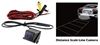 Buick Vehicle Specific Rear View Backup Camera with Distance Scale Line