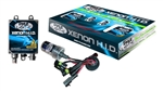 Pyle PLHID9007K 8000K Dual Beam 9007 (Low/High) HID Xenon Driving Light System