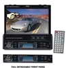 Pyle PLTS77DU 7'' In-Dash Motorized TouchScreen TFT/LCD Monitor w DVD/CD/MP3/USB/SD/AM/FM/RDS