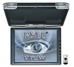 Pyle PLVW1044R 10.6'' High Resolution TFT Roof Mount Monitor
