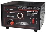 Pyramid PS-15kx 14 Amp Power Supply w/Cigarette Lighter Plug