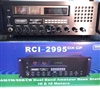 Ranger RCI2995DX-CF Base Station - Ranger RCI 2995 Dx