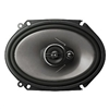 "Pioneer TS-A6874R 6"" x 8"" 3-Way A-Series Speakers"