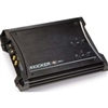 Kicker ZX350.4 350W RMS, 4-Channel ZX Series Amplifier (ZX3504)