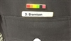 Metal Pin Rainbow LGBT Pride