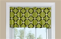 Modern Curtain Design