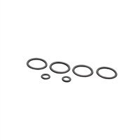 Valve O-rings for 11/16ths lower bore guns