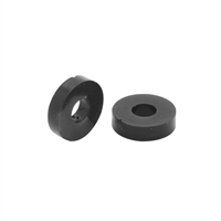 Cocking Rod Bumpers (Black)