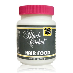 Black Orchid Hair Food