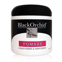 Black Orchid Hair Care Collection Pomade