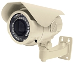 42 IR Day & Night Weatherproof Color Camera