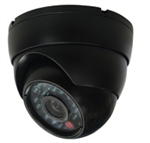 700TVL Weather Proof IR Dome Camera