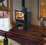 Napoleon 1150P Wood Cookstove