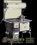 Heartland Oval Woodburning Cookstove