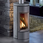 Hearthstone Bari 8180 Contemporary Gas Stove