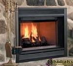 Heatilator Accelerator A42 Wood Fireplace