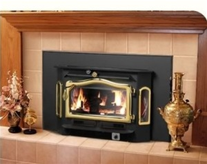 COUNTRY FLAME FIREPLACE INSERTS | FIREPLACE INSERTS