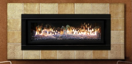 Cml58 Images Series Linear Gas Fireplace At Obadiah 39 S Woodstoves