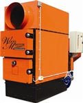 WoodMaster Commercial Forced Air Furnace