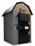 Econoburn EBW-200-O Indoor Wood Boiler