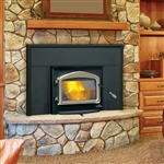 Napoleon 1101 Wood Fireplace Insert