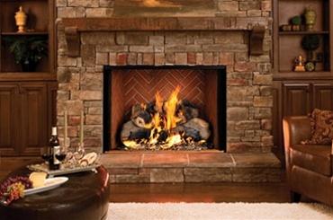 Lennox Estate H7957 Series 50 Fireplace At Obadiah S