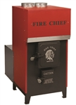 Fire Chief Model 1700 EPA Certified Wood Burning Indoor Furnace by Hy-C