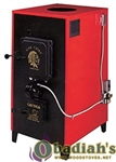 Fire Chief Hy C FC500E Wood Furnace