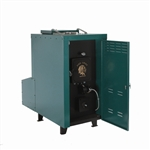 Hy C FCOS1800D Fire Chief Outdoor Wood Furnace