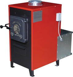 Fire Chief Hy C FC300 Wood Furnace