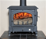 Harmony III Non-Catalytic Wood Stove
