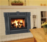 Ladera Wood Burning Fireplaces