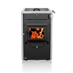 PSG Max Caddy Wood or Wood-Oil-Electric Trio Furnace EPA Approved