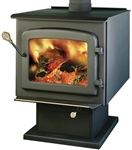 Flame Energy NXT-I Wood burning Stove