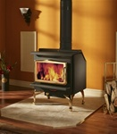 1100 Osburn Freestanding Wood burning Stove