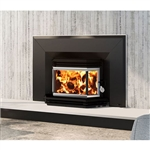 1800 Osburn Wood Burning Masonry Fireplace Insert